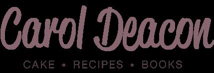 Carol Deacon Cakes