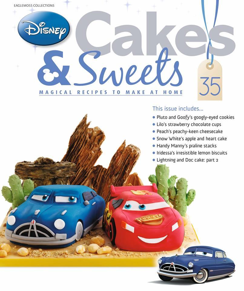 https://caroldeaconcakes.com/disney-cakes-and-sweets/