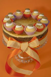 Simnel Cake 2