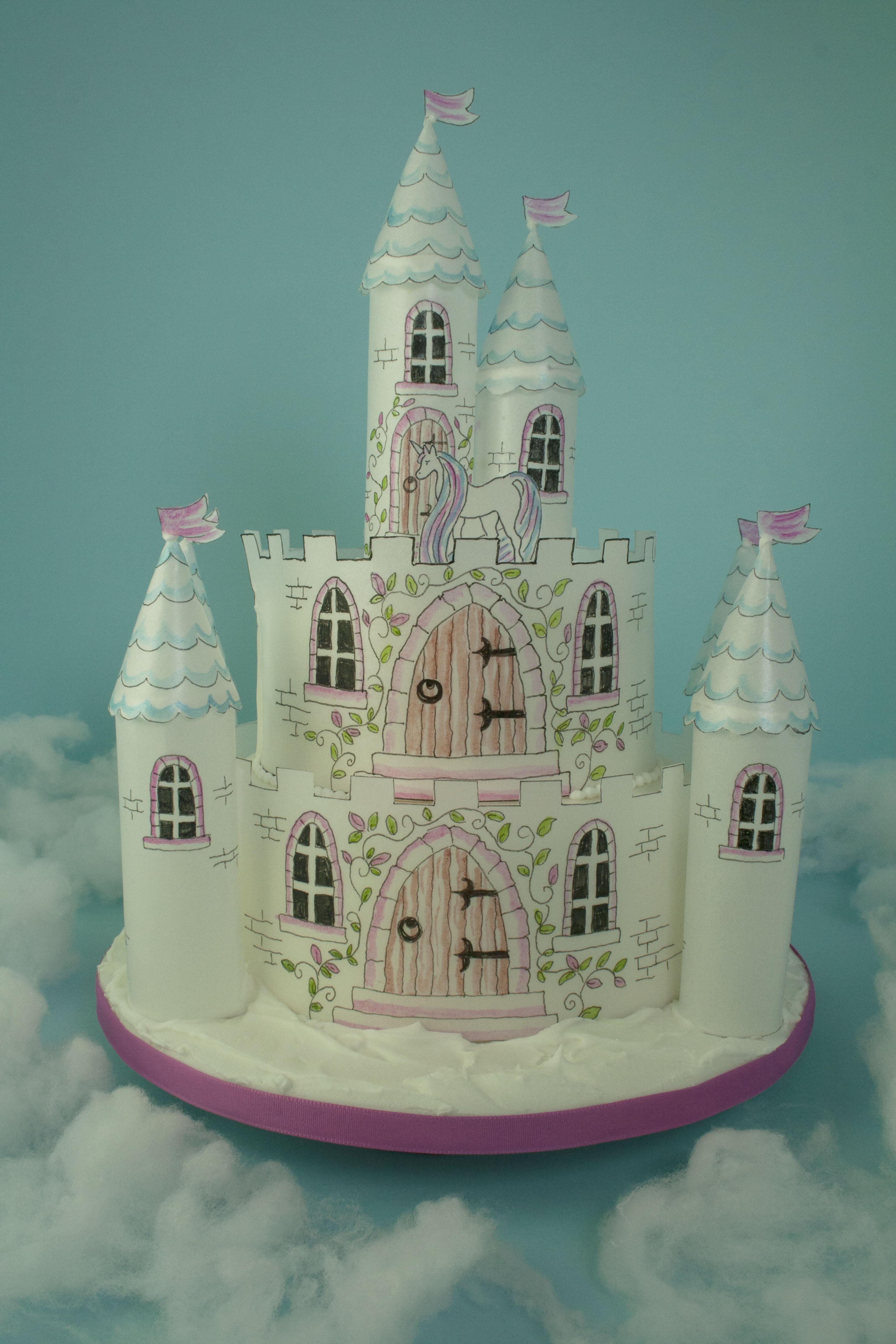 https://caroldeaconcakes.com/wafer-castle/