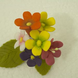Wired flower class